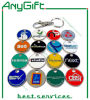 Trolley Token Keyring with Customized Logo 59
