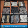 Natural Mesh Tile Pebble Wall Stone
