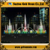45x15m Musical Fountain Design Water Fountains