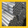 Hot Galvanizing, Hot Dipping Tube/Pipe in Mild Steel Tube/Pipe