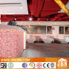 Reception Decoration Red Color Crackle Glass Mosaic (G815011)