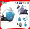 Hot Saled Sand Filter for Swimming Pool Water Treatment