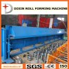 Full Continous Colored Steel Automatic Tile Cutting Machine