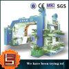 Ytb-3600 High-Performance 3 Colors Paper Bag Flexo Printing Machine