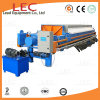 Filtration Equipment Automatic Membrane Press Filter