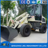 Small Wheel Loader with Ce Certification