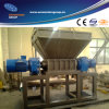 High Output Plastic Film Shredder Machine