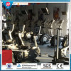 Gym Floor Mat/Gymnasium Flooring/Fire-Resistant Rubber Flooring