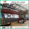 Column Chain Hoist Crane Electric Rotate Jib Crane