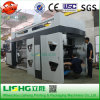 High Speed Mini Central Drum Roll to Roll Printing Machine