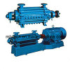Multistage Centrifugal Pump with High Flow Rate (DG)