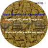Feed Yeast Powder for Animal (Feed grade with 55% protein)