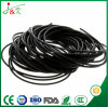 High Quality Black Viton Rubber Cord for Sealing