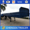 3 Axles Cargo Trailer/ Cargo Trailer Truck & Box Trailer