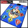 Wireless 32 Bit Single Play Dance Pad with 2GB Memory Card