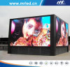 Four Sides LED Advertising Boared