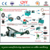 Waste Rubber Powder Production Line