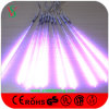 Christmas Light LED Star Falling Tube for Tree Decoration