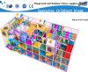 2016 New Design Indoor Kids Playground Structures (HC-22350)