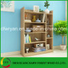 Hot Sale Simple Modern Style Wooden Bookcase