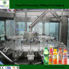 Popular Fruit Pulp Juice Filling Machine Adopt