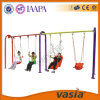 Swings and Childrens Slides Swing Set by Vasia (VS-4158A)