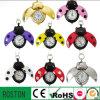 Water Resistant Quartz Movement Keychain Kids Watch