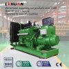 120kw High Efficient High Conversion Biomass Generator on Wood