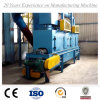 Four Position Shot Peening Machine for Coil Spring