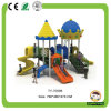 Nature Series Outdoor Playground with Sunflower Roof (TY-70586)