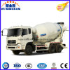 HOWO 6X4 10 Wheel Concrete Mixer Truck Light Frame