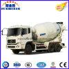 HOWO 6X4 10 Wheel Concrete Mixer Truck Light Frame