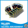 Professional Manufacturer of Bungee Trampoline (QL-N1119)