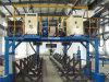 Good Quality Metal Work-Piece Fabrication Machine/H Beam Welding Machine