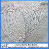 450mm Coil Diameter Concertina Galvanized Razor Barbed Wire