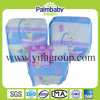 Yifa Breathable Film Baby Diaper