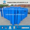 Seamless Steel Gas Cylinder High Pressure Gas Cylinder