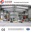 High Precision AAC Block Machine, AAC Sand Lime Brick Making Machine