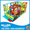 Good Quality Indoor Playground System (QL-3068D)
