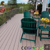 WPC Wood Plastic Composite Technology Wood Plastic Composite Decking (TS-04A)