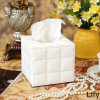 100% Wood Pulp Box Facial Tissue