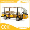 Ce Approved 8 Seats Electric Sightseeing Car
