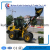 Small Front Wheel Loaders (SWM620)