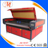 Double Heads and Automatic-Feeding for Laser Machine (JM-1916T-AT)