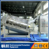 Industrial Wastewater Treatment Stainless Steel 304 Sludge Dewatering Machine