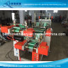 Two Layer Plastic Garbage Bag Rolling Making Machine with Core Without Core