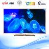 Fashion Red Metal Ultra-Slim Bezel E-LED TV