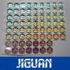 Waterproof Adhesive Recycling Top Quality Reasonable Price Certificate Hologram Stickers