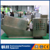 Screw Dehydrating Machine for Oily Sludge Treatment