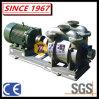 V-Belts Driven Carbon Steel CS Water Liquid Ring Vacuum Pump